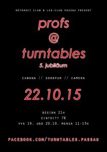 CJ 15-16 P@T Plakat 2015