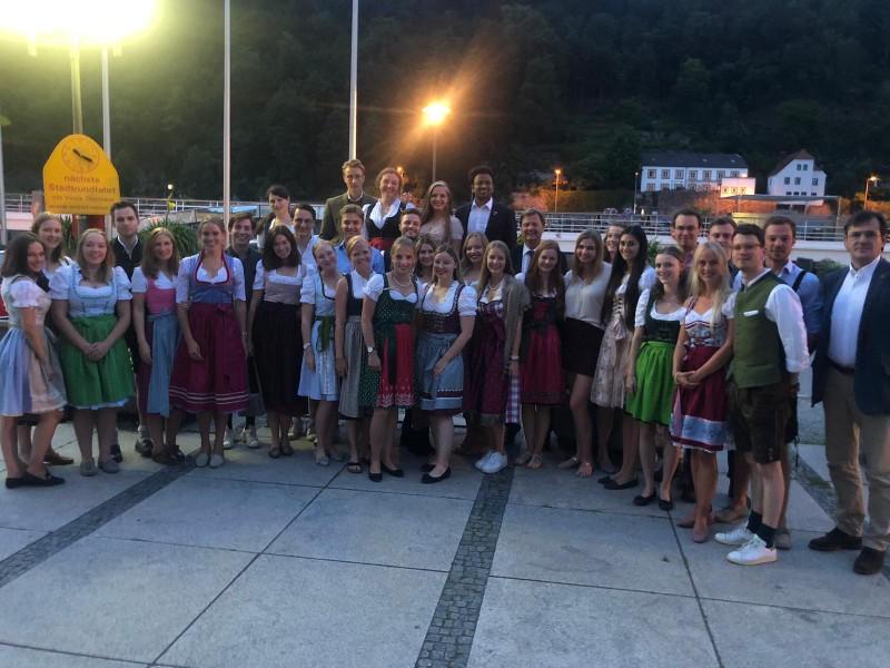 Rotaract Club Passau und Freunde