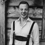 Simon Peetz: Rotary Beauftragter